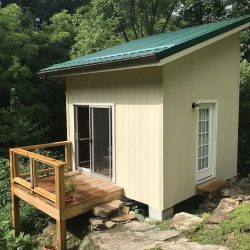 Book Your Eagle Feather Farm Lodging Using Air BnB – NC Ginseng & Goldenseal Company